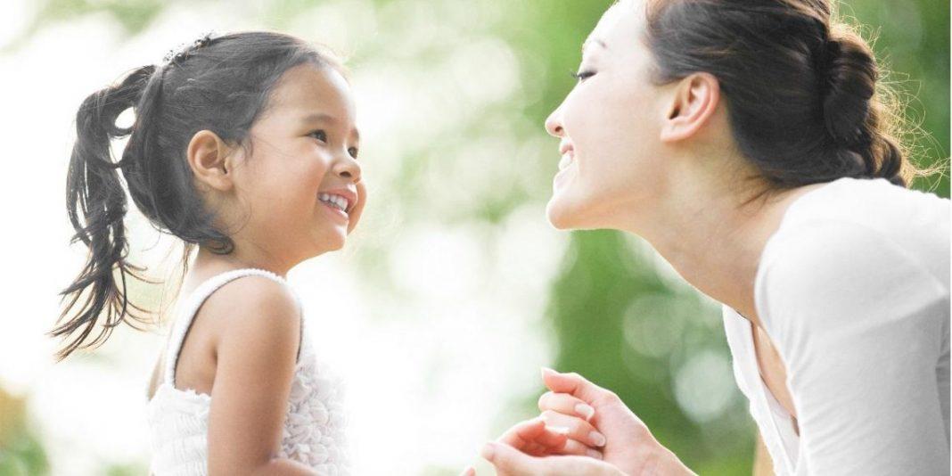 cách dạy con nghe lời răm rắp