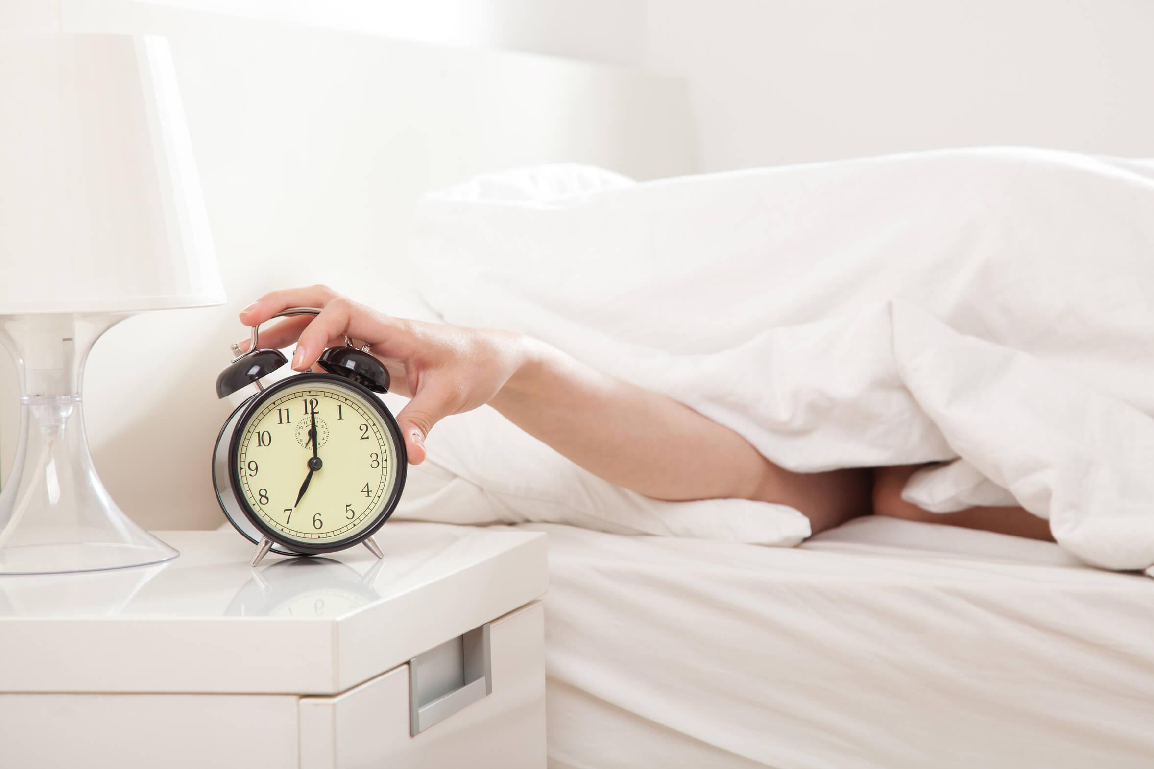 một ngày ngủ bao nhiêu là đủ