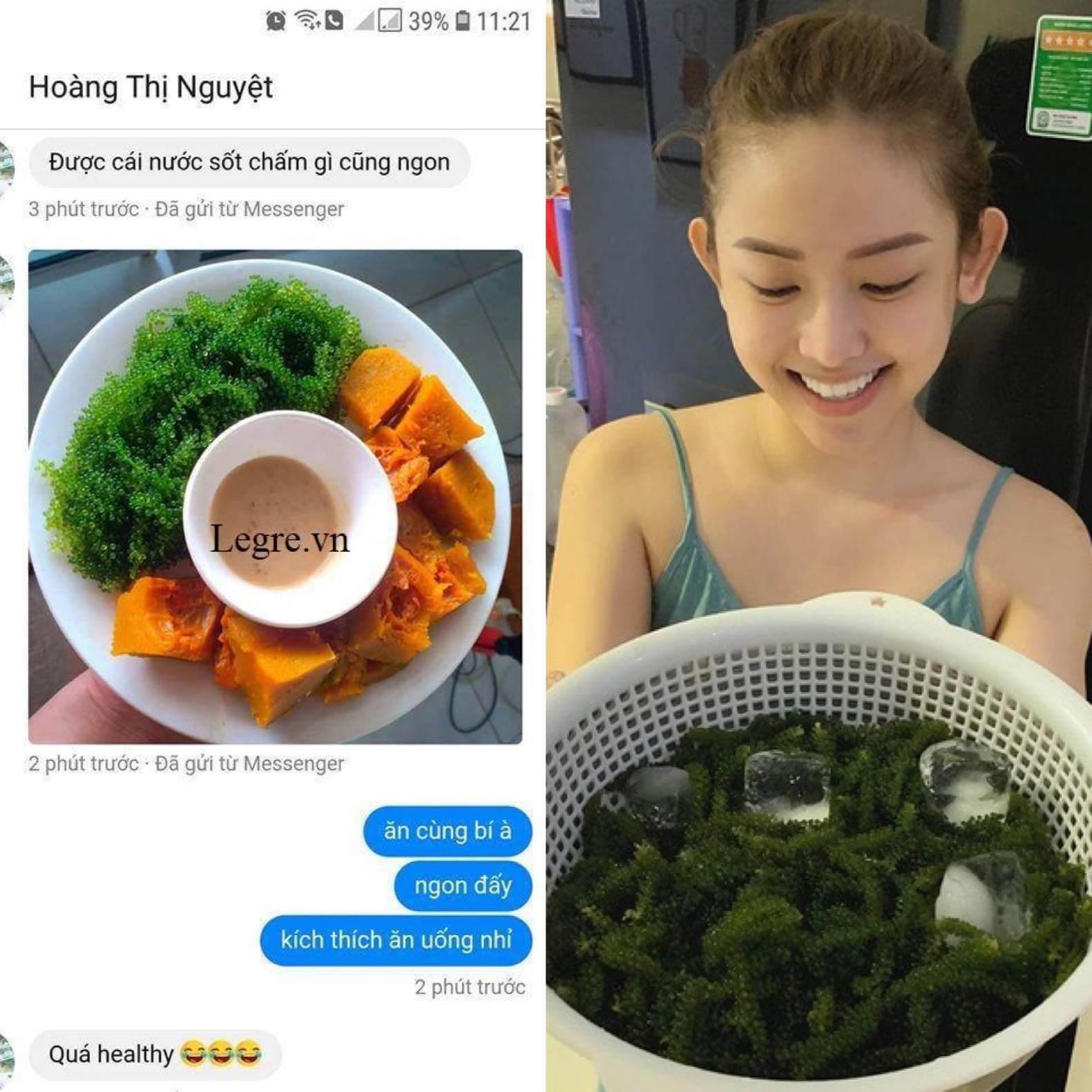 Rong Nho Sabudo Nhật Bản được khách hàng tin dùng